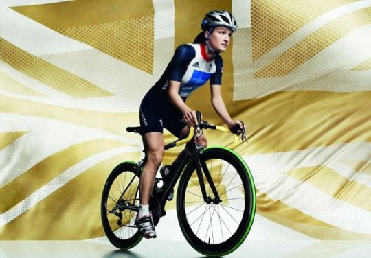 Lizzie Armitstead London 2012 Olympics road cycling