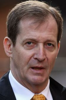 Alastair Campbell, Have I Got News For You