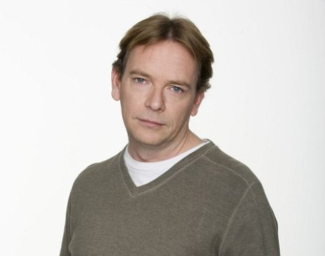 Unlucky in love Ian Beale is to face another split (Picture: BBC)