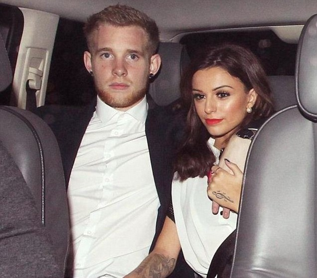 Cher Lloyd, Craig Monk