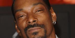 Glastonbury 2010: Snoop Dogg