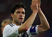 Michael Ballack Germany