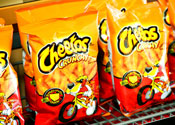 Giant food news: You can buy six pound bags of Cheetos in Mexico