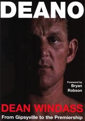 Dean Windass' book