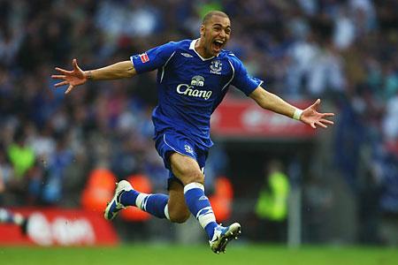 Everton Vaughan