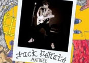 Jack Peñate: Matinee