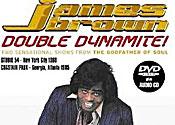 James Brown: Double Dynamite!