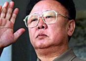 Kim: 'a serious concern'
