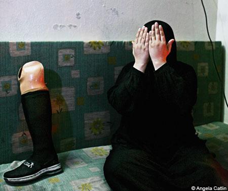 Life After Iraq