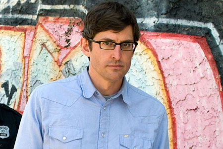 louis theroux