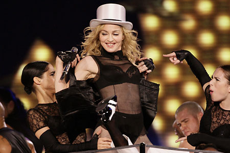 Madonna is set to go behind the camera again for Wallis