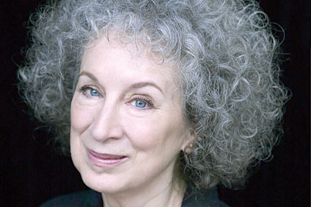 Margaret Atwood releases The Year Of The Flood