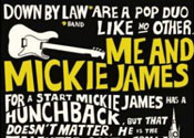 Me And Mickie James
