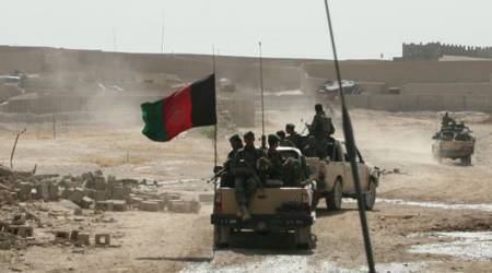 Violence continues in Afghanistan