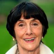 June Brown has been nominated for a Bafta TV Award