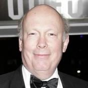 Julian Fellowes has made Richard and Judy's shortlist