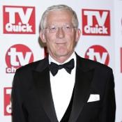Nick Hewer thinks Margaret Mountford has a flirty side