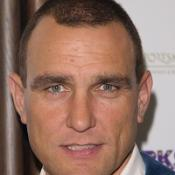 Vinnie Jones and other British celebrities lost a football match