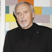 Dennis Hopper has been made honorary mayor of Taos