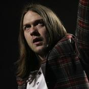 Tom Meighan says he's going for the Samurai look