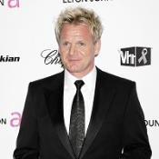 Gordon Ramsay's language was rapped by the broadcasting watchdog