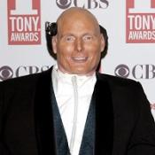 Christopher Reeve set up the foundation with his wife