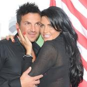 Katie Price said she was 'devastated' by Peter Andre's decision to divorce her