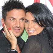 Katie Price and husband Peter Andre have announced they are to separate