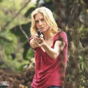 Juliet finds herself in a difficult situation in Lost