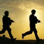 A British soldier has been killed in Afghanistan