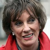 Esther Rantzen is '80% on' to stand for election in Luton in protest at MPs' expenses abuses