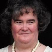 Susan Boyle is being honoured by The Simpsons
