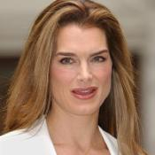 Brooke Shields has admitted her brush with skin cancer