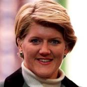 Clare Balding speaks of her battle with thyroid cancer