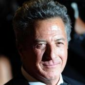 Dustin Hoffman would like to be more spontaneous