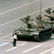 The UK is marking 20 years since the Tiananmen Square massacre
