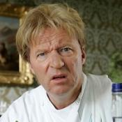 Rory Bremner spoofs Gordon Ramsay in the new series