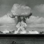 Servicemen who blame ill-health on 1950s nuclear tests to learn if they can sue for compenmsation