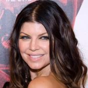 Fergie gained 17lbs for her role in new musical film Nine