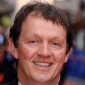 Kevin Whately will be back as Inspector Robbie Lewis