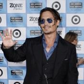 Will Johnny Depp play the Riddler in a Batman film?