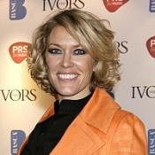 Cerys Matthews will be presenting at Glastonbury