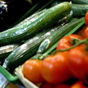 Flat owners are being urged to get gardening and grow their own veg in window boxes
