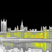A lot of hot air comes out of the Houses of Parliament, scientists proved