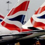 BA workers to use live lemmings in protest over cost-cutting measures.