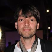 Alex James is delighted to have discovered the joys of cheesemaking