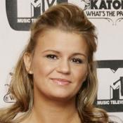 Kerry Katona's young son suffered a severe asthma attack