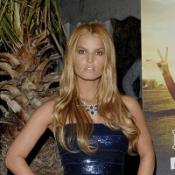 Jessica Simpson has vowed to lose weight, a friend said