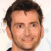David Tennant won acclaim for his performance in Hamlet