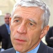 Jack Straw announced last month that he would change the law to ensure suspected war criminals living in the UK could not escape prosecution